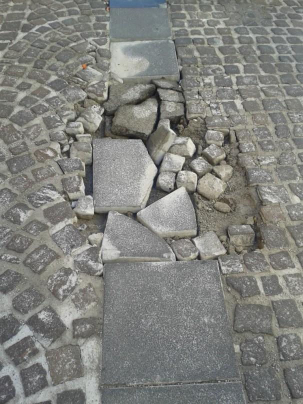 A confronto i lavori di riqualificazione delle strade a Potenza