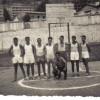 Il basket a Potenza