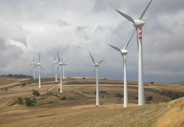 La giornata della terra in Basilicata vittima di eolico selvaggio
