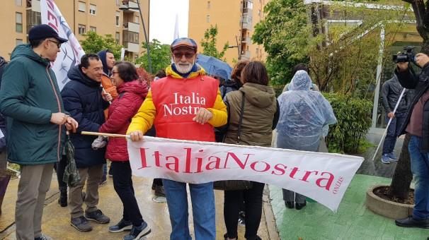 Gli affari intorno al vento stanno soffocando la Basilicata