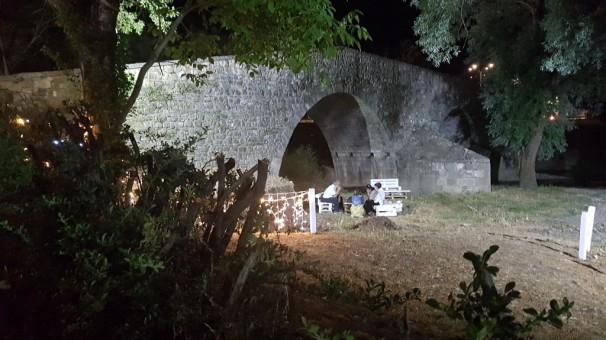 """Polemiche sulla """"movida"""" nel Parco Fluviale del Basento"""