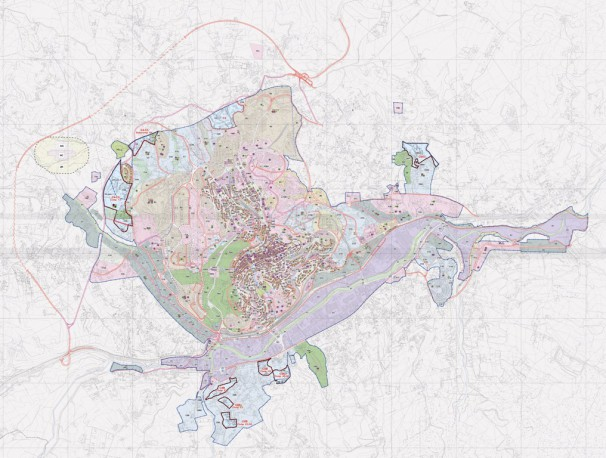 Intervista all'Assessore all'Urbanistica e Lavori Pubblici del Comune di Potenza