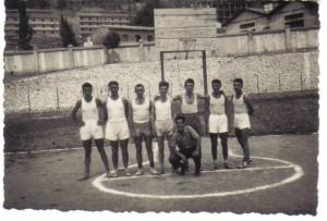 5. luglio 1949-Potenza-Matera al Viviani