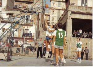 Basket Tursi 40