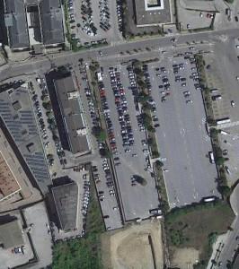 parcheggi viale verrastro