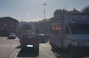 AMBULANTE VIA MESSINA